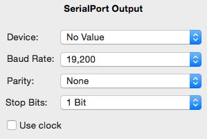 SerialPort Inspector